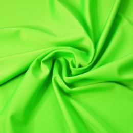 07-2 Флуо-зеленый насыщенный матовый  бифлекс, Intensity,  Carvico Vita