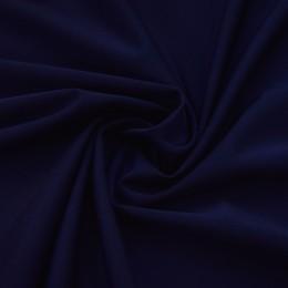 26 Черно-синий глянцевый бифлекс, Blu scuro, Италия, Carvico