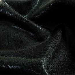 02-2 Черный на черном бифлексе, голограмма эластичная Premium, Италия