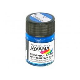 "Краска по шелку ""Javana"" 8104 голубой, 50мл"