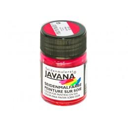 """Краска по шелку """"Javana"""" 8109 красный винный, 50мл"""