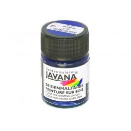 "Краска по шелку ""Javana"" 8110 синий морской, 50мл"