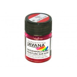 49  маджента 8174 Javana краска по шелку 50мл