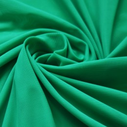14 Зеленая холодная сетка-стрейч