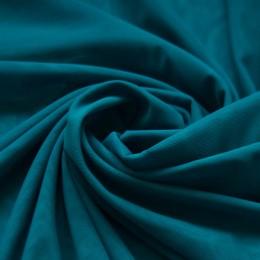 17 Темная морская волна сетка-стрейч