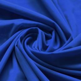 23 Темно-синяя яркая сетка-стрейч