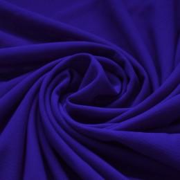 24 Темно-синий электрик сетка-стрейч