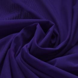 25 Ежевичная темно-синяя сетка-стрейч