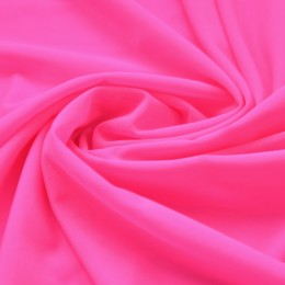 37 Розовая сетка-стрейч