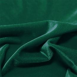 16 Темно-зеленый  бархат, Англия, Chrisanne