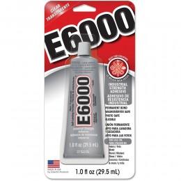 Клей Е6000 29.5 мл