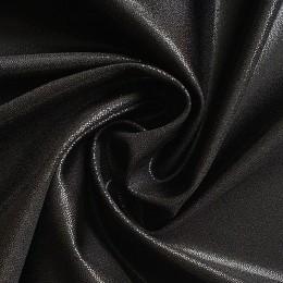 02-1 Черный на черном бифлексе, голограмма эластичная, Италия