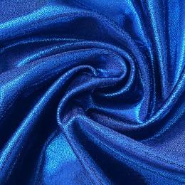 21 Синий на синем бифлексе, голограмма эластичная, Италия