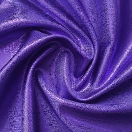 27 Фиолетовый на фиолетовом бифлексе, голограмма эластичная, Италия