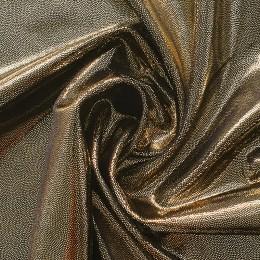56 Бронза (золото на черном бифлексе), голограмма эластичная, Италия