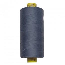 04 Синевато-серый, Нитки GUTERMANN Mara 120 №112