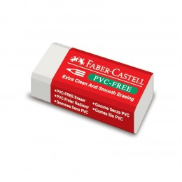Ластик Faber-Castell PVC-free