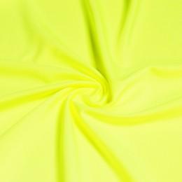 06 Флуо-желтый глянцевый бифлекс, Корея, Fluo-yellow