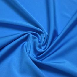 20 Синий насыщенный глянцевый бифлекс, New blu cina, Италия, Carvico