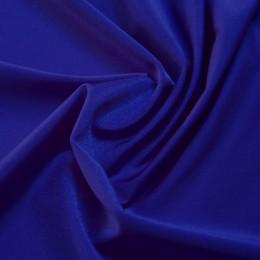 24 Темно-синий электрик глянцевый бифлекс, Electric dark blue, Корея