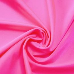 37-2 Розовый глянцевый бифлекс, Корея, Fluo-pink