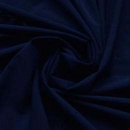 26 Черно-синяя сетка-стрейч (6007 Blu Scuro)