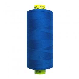 22 Темно-синий. Нитки GUTERMANN Mara 120 №315