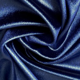 26 Черно-синий глосс бархат, Англия, Chrisanne